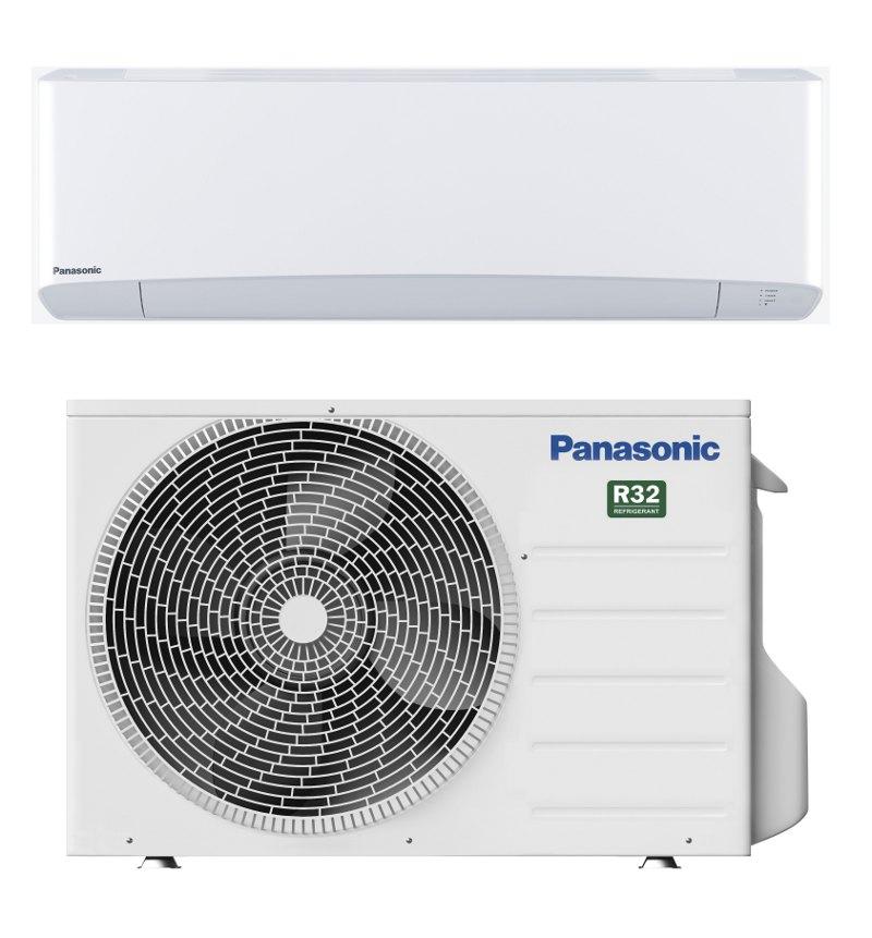 Klimatizace nástěnná